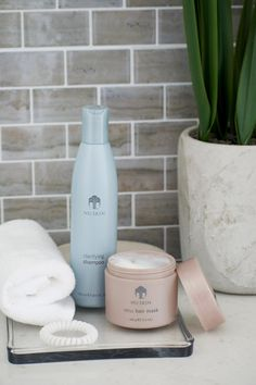 Pro tip for a hair reset: Use Clarifying Shampoo to remove product buildup and e. Clarifying Shampoo, Moisturizing Shampoo, Low Porosity Hair Products, Healthy Nails, Healthy Skin, Hair Loss Shampoo, Long Lasting Makeup, Cosmetic Items, Hair Blog
