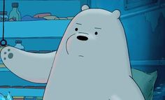 Today's Ice Bear (4)