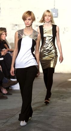 Helmut Lang's Legacy, Ten Years After the Designer Quit Fashion for Art - The Atlantic