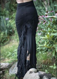 OOAK Sea Witch skirt