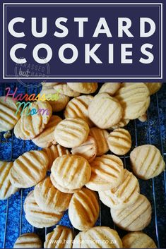 Looking for a quick cookie recipe that is cost effective and easy to make? This is the one!