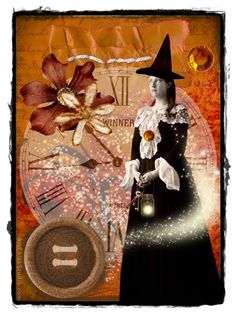 BeWitched Digital ATC