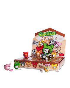 Cactus Pups blind box $5