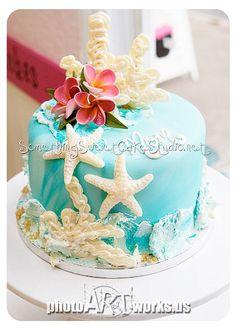 by Something Sweet Cake Studio