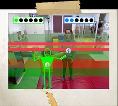 Pictogram Room, una aplicación gratuita de videojuegos educativos para personas con autismo