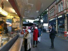 Sukhothai #Event #Catering at Chapel Allerton Arts Festival Leeds