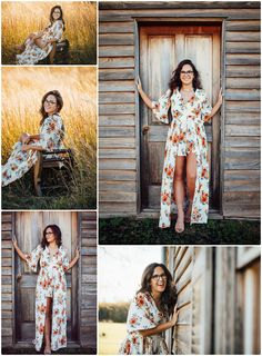 Hanna is such a beautiful young woman. I was thrilled to do her senior photos. Hanna and her mom met me at the Manassas Battlefields on a super windy day. We worked with it and with Hanna's awesome outfits, it… Continue Reading →