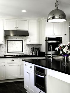Wonderful Top Kitchen Designs Trends That Can Stand The Test Of Time. Kitchen Colors Black AppliancesDecor ...