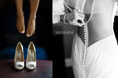 Brittany and Jon – Married – Wedding Ceremony at St. Mary of the Mount and…