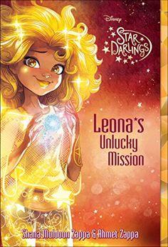 Star Darlings Leona's Unlucky Mission by Shana Muldoon Zappa http://www.amazon.com/dp/1423177681/ref=cm_sw_r_pi_dp_mq0ywb04DENER