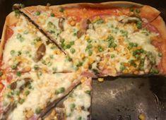 Rýchle a chutné cesto na pizzu bez kysnutia (fotorecept) - obrázok 5