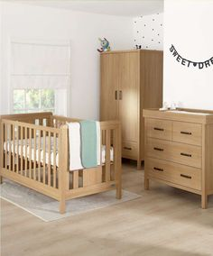 The baby furniture category includes nursery furniture for children from birth through 2 years, including painted baby furniture, Painted Baby Furniture, Baby Nursery Furniture Sets, Wood Nursery, Wood Bedroom Furniture, Baby Room Decor, Baby Room Design, Bed Design, Baby Bedroom Ideas Neutral, Baby Boy Rooms