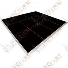 Black polypropylene Dance Floor Various Sizes Dance, Staging, Flooring, Wedding, Black, Products, Dancing, Role Play, Valentines Day Weddings
