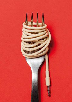 Creative Photo Manipulation of Food 52 Photos - Hongkiat Photography Ideas At Home, Object Photography, Surrealism Photography, Conceptual Photography, Conceptual Art, Abstract Photography, Still Life Photography, Surreal Art, Creative Photography