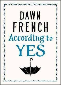According to Yes: :