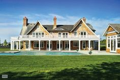 KDHamptons Featured Property: Two Trees Lane Country Estate In Bridgehampton At $8.995M