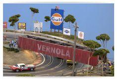 Vernola Raceway | Slot Mods Raceways