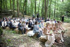Wedding ceremony :: Wedding dresses :: brides :: Kat Stanley Photography :: Sydney Wedding Photographer :: Sydney wedding destination photographer