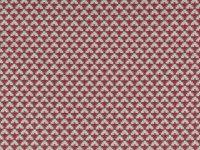 Orford Petunia | Marlow | Small-Scale Decorative Weave | Romo Fabrics | Designer Fabrics & Wallcoverings, Upholstery Fabrics