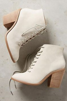 Kelsi Dagger Jenson Booties - anthropologie.com
