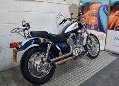 Virago Bobber, Virago 535, Custom Motorcycles, Motorcycles For Sale, Buy Bike, Chopper, United Kingdom, Engine, Delivery