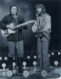 Cash and Jennings 1974