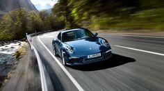 Identidad Porsche. Porsche Carrera 911 S http://porsche-madridoeste.com/ #Porsche #PorscheCarrera #Porsche911 #Style #Motor #Coches #Desing #Estilo #Diseño #LuxuryCars