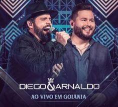 Ouvir CD Diego e Arnaldo - Ao Vivo em Goiânia (2019) Samba, Rap, Canal No Youtube, Hip Hop, Album, Vivo, Download, Social Media, Movie Posters