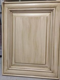 Rust-Oleum Transformations, 1-qt. Java Brown Cabinet Decorative Glaze, 266227 at The Home Depot for the wood paneling in the kitchen!