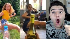 AYAKLA KAPAK AÇMA (CHALLENGE) Jason Statham, Water Bottle, Challenge, Entertainment, Drinks, Youtube, Instagram, Drinking, Beverages