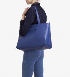 LESADA - CARBON - totes - handbags