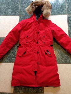 Canada Goose womens outlet store - CANADA GOOSE KENSINGTON PARKA WOMEN Silverbirch | canada goose ...