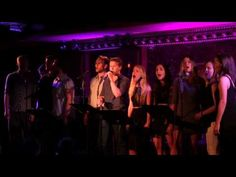 "Dave Thomas Brown & Company - ""This is Not An Exit"" (American Psycho) - YouTube"