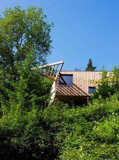 Writer's Cottage by Jarmund/Vigsnæs Architecture | iGNANT.de