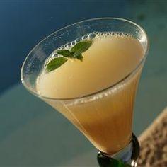 Party Mimosa Allrecipes.com