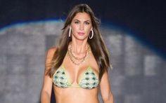 Ritorno in Italia per Melissa Satta…in bikini FOTO MILANO #Gossip
