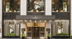 Park Lane Hotel on Central Park - New York City - Hotel Reservation