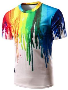 http://www.rosegal.com/mens-t-shirts/casual-colorful-painting-pullover-t-428261.html - Size S/M
