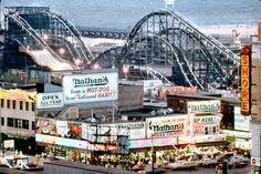 Coney Island Photos From Neighborhood Shutterbug Abe Feinstein