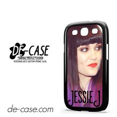 Jessie J DEAL-5864 Samsung Phonecase Cover For Samsung Galaxy S3 / S3 Mini