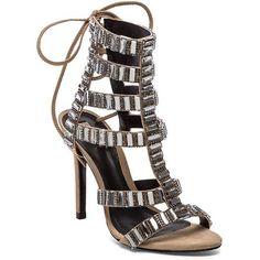 Schutz Paloma Heel Shoes