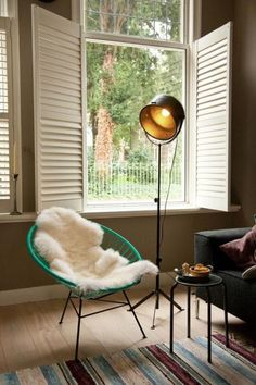 mexican design: condesa stoel