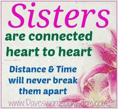 10 Best Thank God For Sisters 3 Images Sisters Love My Sister
