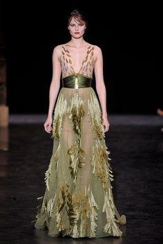 haute couture | Basil Soda haute couture осень-зима 2012-2013 - Paperblog