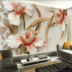 Estilo chinês manglers alívio mural 3d tridimensional sofá tv fundo papel de parede quarto papel de parede de cobre(China (Mainland))