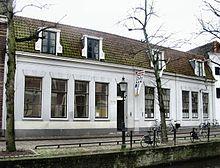 Piet Mondrian  Mondrian's birthplace in Amersfoort, Netherlands, now The Mondriaan House, a museum