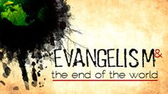 Pastor Mike Fabarez ~ Evangelism & The End of the World - Part 1 ~ Getting Serious About God's Priorities Romans 10:1 ~ To fulfill our calling as ambassadors of Christ we must be more passionate and prayerful about expanding the kingdom of God and extending the Lordship of Christ.