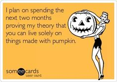 @Stefanie Cunningham This reminded me of you.  Did you know they have Pumpkin Spice filled Hershey Kisses???
