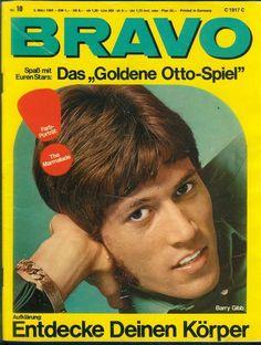BRAVO Nr.10 vom 3.3.1969 - Entdecke Deinen Körper - 1955.unserjahrgang.de
