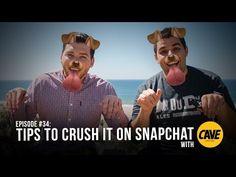 Snapchat's Big Bet on Location Based Advertising   Social Media Today